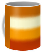 Southwest Desert - Sq Block Coffee Mug