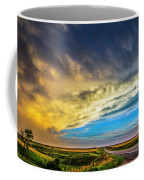 Southwest Nebraska Chase Day 046 Coffee Mug