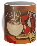 Southwest Pottery Coffee Mug