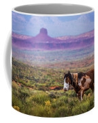 Paint Horse Coffee Mug