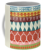 Southwestern 1- Art By Linda Woods Coffee Mug