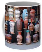 Southwestern Potery Coffee Mug