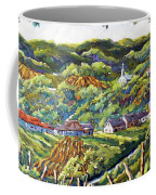 Souvenir 04 By Prankearts Coffee Mug