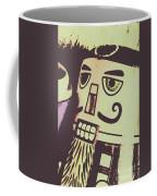Souvenirs From Ussr Coffee Mug