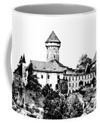 Sovinec - Castle Of The Holy Order Coffee Mug