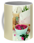 Spa Composition Coffee Mug