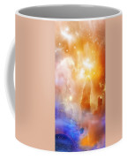 Space 007 Coffee Mug