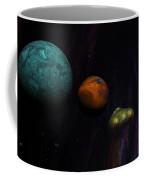 Space 01-26-10 Coffee Mug