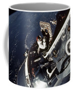Space: Apollo 9 Coffee Mug