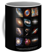 Space Beauties Coffee Mug