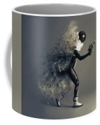 Space Cadet Coffee Mug