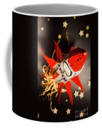 Space Launch To Seek And Discover Coffee Mug