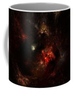 Space Nebula 2 Coffee Mug