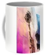 Space Needle Reflection Coffee Mug