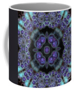 Space Ornament Coffee Mug