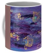 Space Royalty Coffee Mug