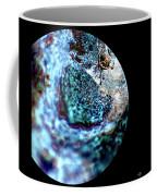 Space Shot Coffee Mug
