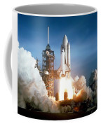 Space Shuttle Columbia - First Launch 1981 Coffee Mug