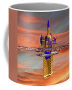 Space Station 3 Coffee Mug