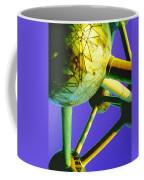 Space Station Coffee Mug