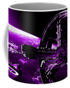 Space Station Coffee Mug