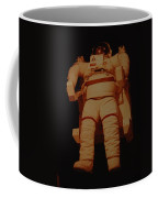 Space Suit Coffee Mug