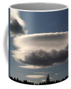 Spacecloud Coffee Mug