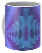 Spacial Conundrum Coffee Mug