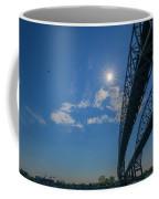 Spacious Skies Coffee Mug