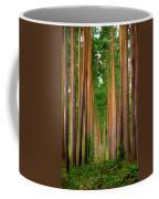 Spaghetti Trees Coffee Mug