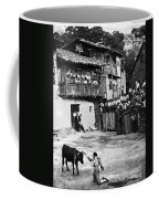 Spain: Bullfight Coffee Mug