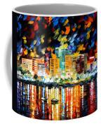 Spain San Antonio Coffee Mug