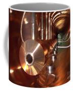 Spallation Neutron Source, Linac Coffee Mug