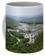 Spallation Neutron Source Coffee Mug