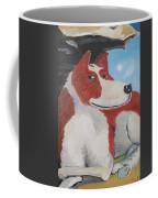 Spaniel Ancestor Coffee Mug
