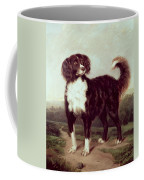 Spaniel Coffee Mug by JW Morris