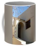 Spanish Archway Coffee Mug