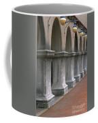 Spanish Columns Coffee Mug