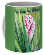 Spanish Dagger II Coffee Mug