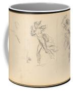 Spanish Dancers Coffee Mug