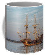 Spanish Galleon Coffee Mug