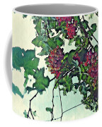 Spanish Grapes Coffee Mug