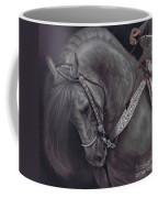 Spanish Horse Coffee Mug
