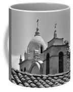 Spanish Mission Coffee Mug