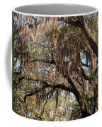 Spanish Moss Coffee Mug