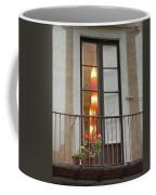 Spanish Siesta Coffee Mug