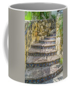 Spanish Steps Coffee Mug