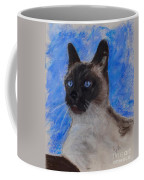 Spark Of Life Coffee Mug