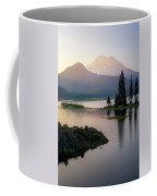 Spark Of Light Coffee Mug