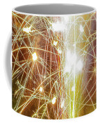 Spark Of The Fountain Coffee Mug